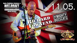 Британское блюзовое вторжение / Richard Townend (UK)
