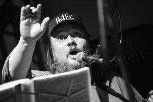 Борис Булкин & Stainless Blues Band