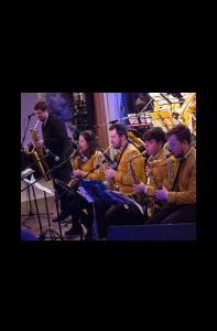 C-Jam club Orchestra