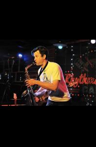 Sax Show Михаила Леванова