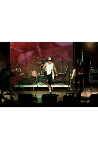 Red Hot Chili Peppers tribute show! / ГКЧП