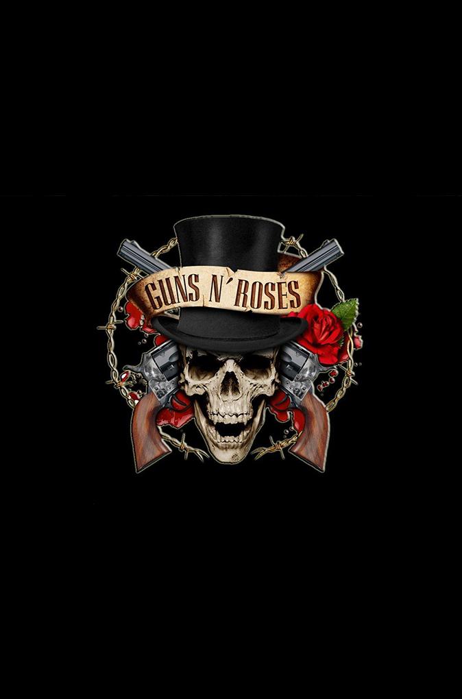 Guns n Roses tribute show