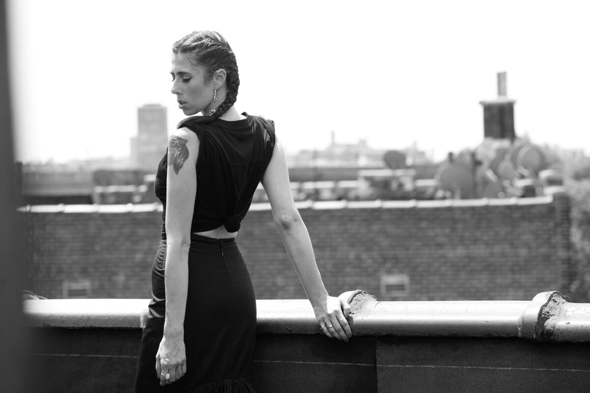 MARA KAYE / Brooklyn, New York