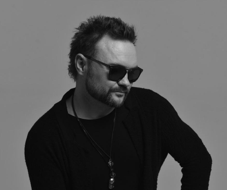 Sergey Ruchkin band