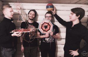V_V quartet