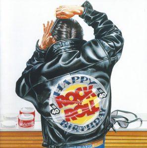 Happy Birthday Rock-n-Roll