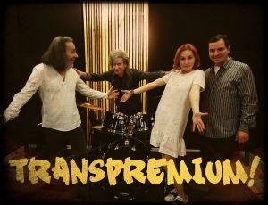 Транспремиум