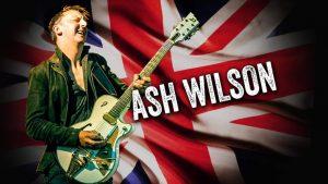 Британское блюзовое вторжение / Ash Wilson (UK)