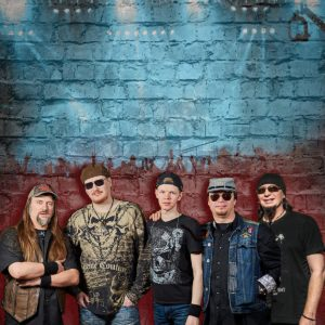 Rockit Moscow Band